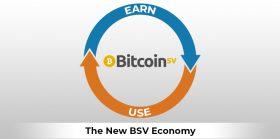 Bitcoin SV: The Bitcoin You EARN and USE