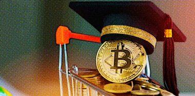 Over half of the top 50 universities offer blockchain courses: Report