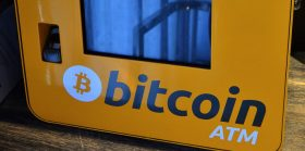 BTC ATM goes missing and no one notices