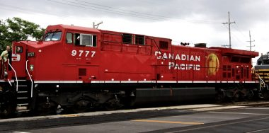 Canadian Pacific Railway joins Blockchain in Transport Alliance