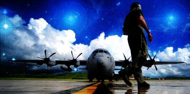 Constellation partners with US Air Force to tackle big data