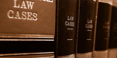 克雷格·怀特博士(Dr. Craig Wright)谈及法律的重要性