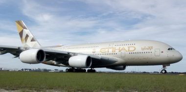 Etihad Airways explores blockchain to distribute products, services