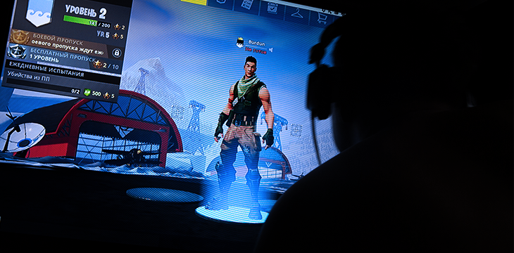 Fortnite players become target of latest crypto malware