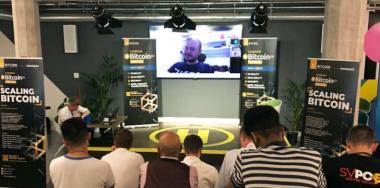 Post-Quasar London BSV Meetup explores evolutions in Bitcoin SV