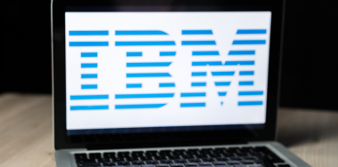 IBM files new patent for a blockchain web browser