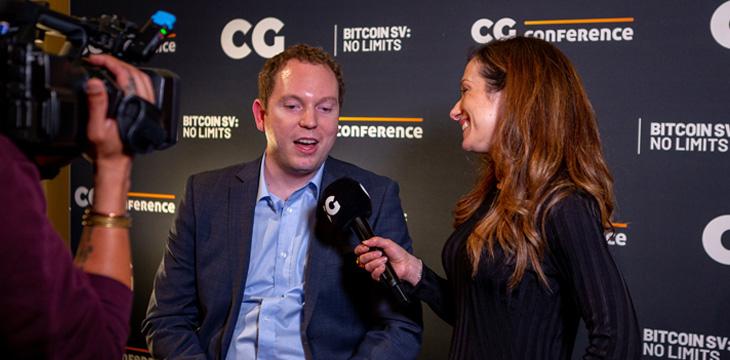 詹姆斯·贝尔丁(James Belding):BSV智能合约可以帮助各种规模的企业
