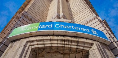 Linklogis announces blockchain project with Standard Chartered