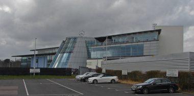 Mercedes joins PlatOn for used car data storage blockchain