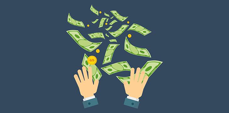 Multi-billion Ponzi scheme PlusToken reportedly dumping crypto