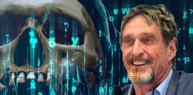 New tell-all book exposes John McAfee's crimes against humanity