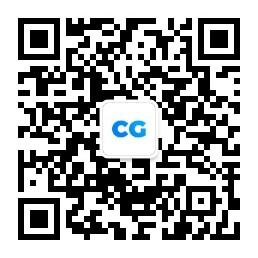 CoinGeek.com WeChat QR Code