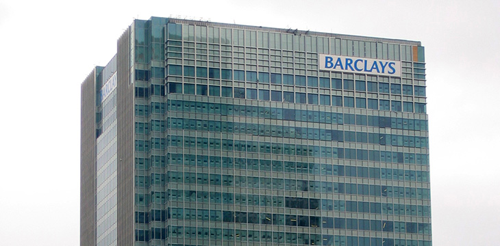 Relationship between Coinbase and Barclays bank coming to an end