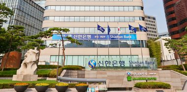 Shinhan to use blockchain technology to allow P2P stock lending