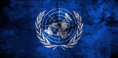 UN Chief: Dark coins driving child abuse and crime