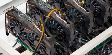 Crypto mining firm Argo Blockchain installs 1,000 new rigs