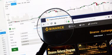 Binance embraces criminality with privacy coin lending