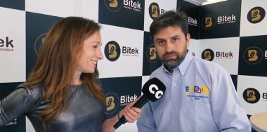 Bitek CEO talks spreading Bitcoin SV news in Latin America