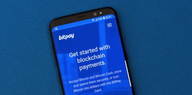 Bitpay under fire for allegedly freezing Hong Kong crypto donations
