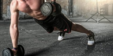 Blockchain and fitness: Why the two are a natural match