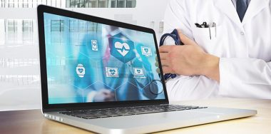 Blockchain could lift the healthcare industry to $1.6 billion by 2025