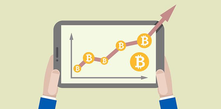 Blockchain revenue streams grow profits for businesses