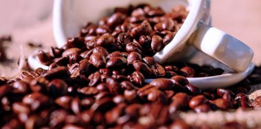 Blockchain to track Honduran organic coffee beans