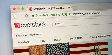Former Overstock CEO Patrick Byrne sells company shares to buy crypto