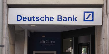 JPMorgan adds rival Deutsche Bank to blockchain-based network