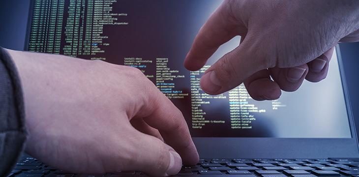 Linux malware masks illicit crypto mining with fake network traffic