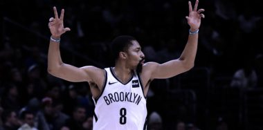 NBA blocks Spencer Dinwiddie's attempt to tokenize contract