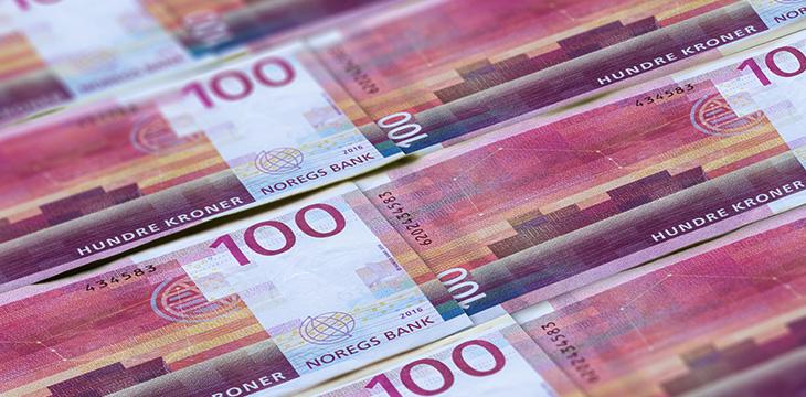 Norwegian Savings Bank invests in crypto exchange owned by Bjørn Kjos