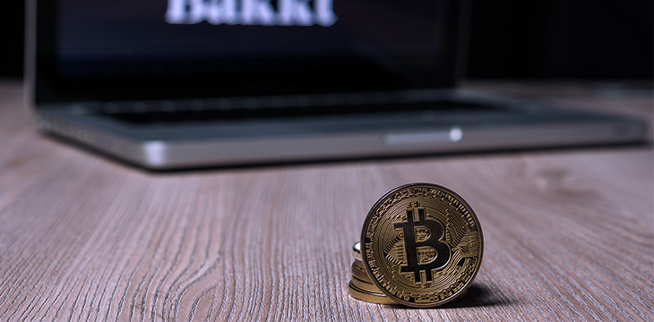 BTC futures trading goes live on Bakkt