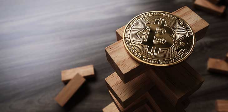 OKCoin's Let's Build Bitcoin Together campaign lets you support BSV