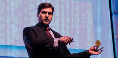 Dr. Craig Wright discusses tracing, fighting crime with Bitcoin