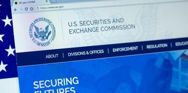 Unregistered ICO incubator faces SEC wrath