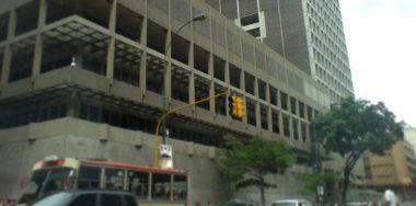 Can Venezuela's central bank store BTC, Ether?