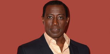 Wesley Snipes blockchain makes movie funding easier than skating uphill