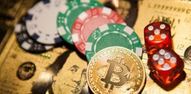 Win some Bitcoin playing poker: Blockchain Poker review