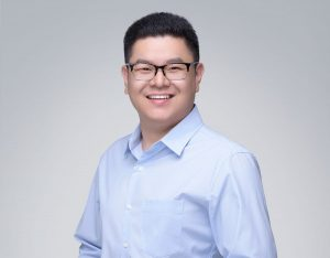 Lin Zheming – Founder & CEO, Mempool