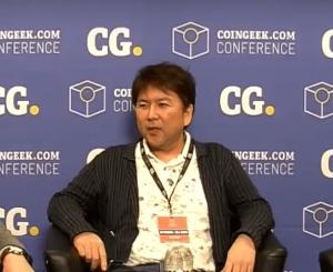 Ken Shishido – Organizer, Tokyo MetaNet Society