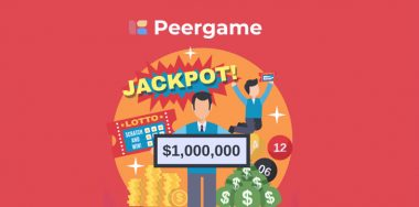 Betting on hitting it big in the lottery: Peergame review