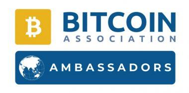 Bitcoin Association appoints APAC ambassadors to advance Bitcoin SV