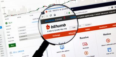 Bithumb exchange sale may be on the verge of collapse