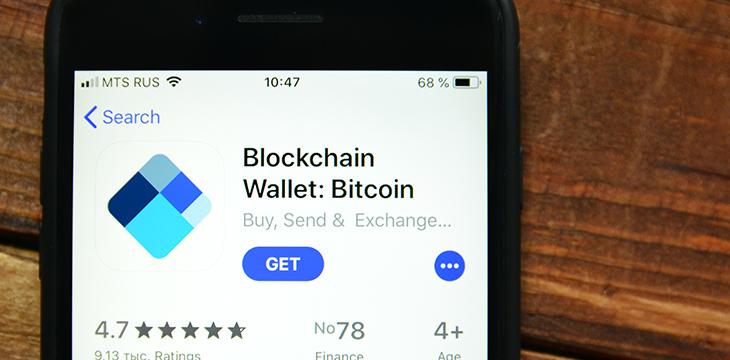 best rating cryptocurrency platform app