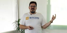 Brendan Lee: Building the knowledge base for Bitcoin