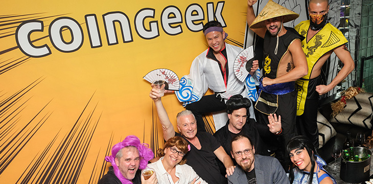 BSV superheroes assemble at CoinGeek Seoul After Party