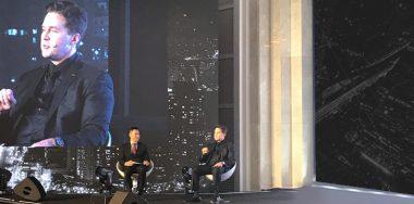 克雷格·怀特(Craig Wright)在CoinGeek首尔会议的对话环节打开了中本聪的心扉