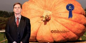 Craig Wright's week at CC Forum, Angelina Lazar and Pumpkin mania