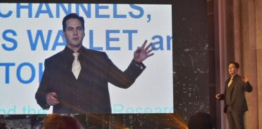 Dr. Craig Wright at CoinGeek Seoul: Finding new paths to Bitcoin use